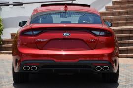 2019 MY20 Kia Stinger GT Carbon Edition GT Carbon Edition Sedan Image 4