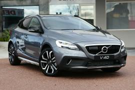 Volvo V40 Cross Country T5 Pro M Series