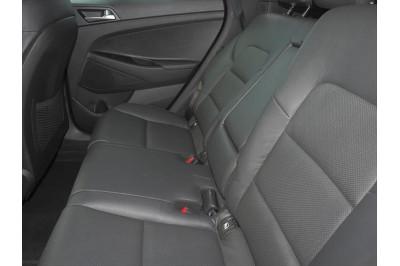 2015 Hyundai Tucson TLe Highlander Suv Image 5