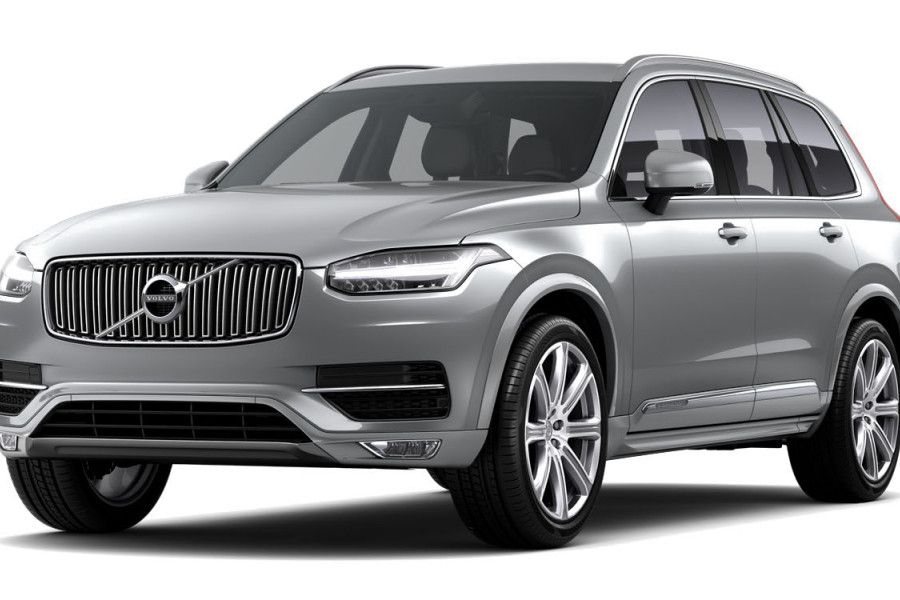 2018 MY19 Volvo XC90 L Series T6 Inscription Suv Image 1