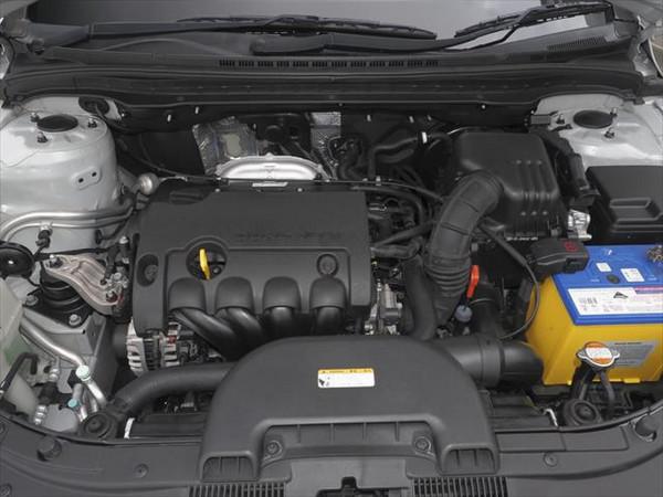 2011 Hyundai I30 FD MY11 SX Hatchback image 19