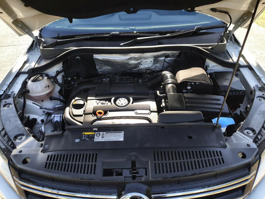 2013 Volkswagen Tiguan 5N MY13.5 118TSI Suv Image 3