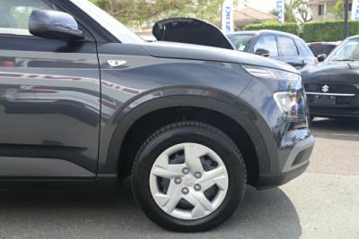 2019 MY20 Hyundai Venue QX Go Wagon Image 4
