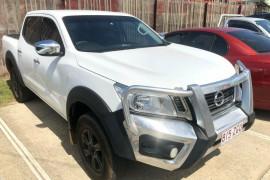Nissan Navara RX (4x4) NP300 D23