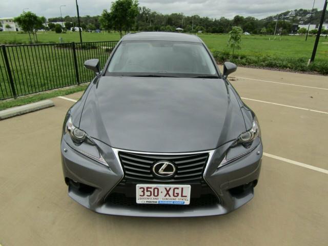 2014 Lexus IS GSE30R IS250 Luxury Sedan Mobile Image 2