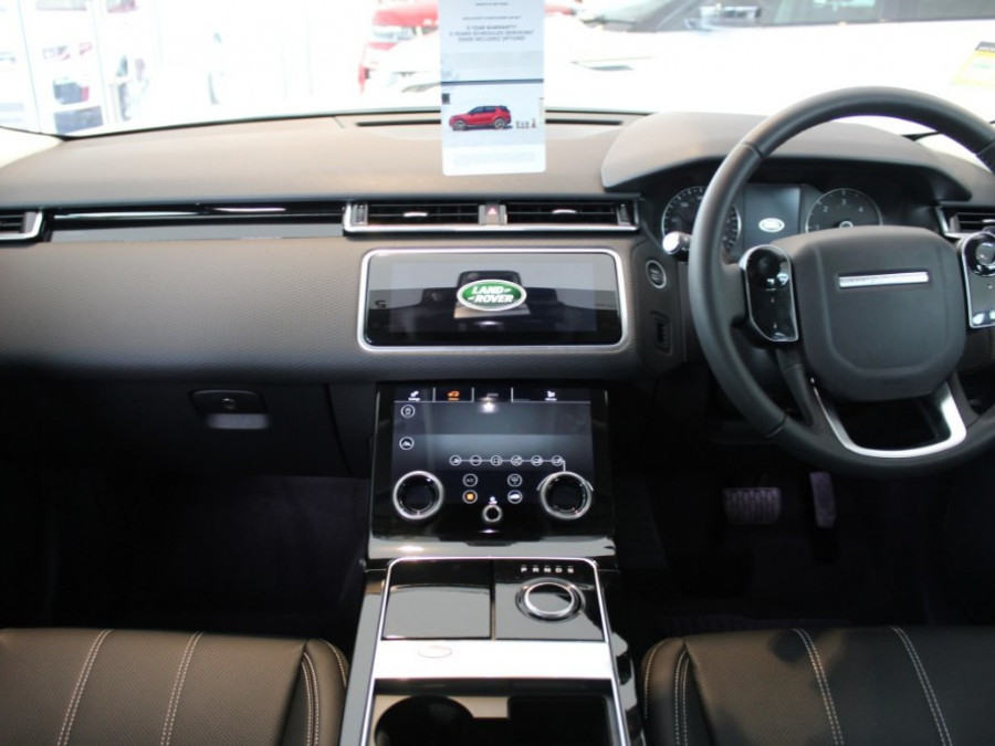 2017 MY18 Land Rover Velar L560  D300 D300 - S Wagon