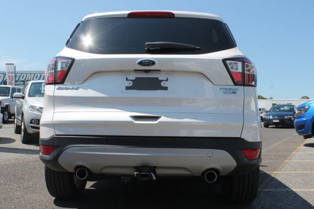 2017 Ford Escape ZG Trend Wagon