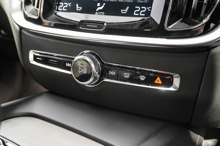 2019 MY20 Volvo V60 T5 Inscription T5 Inscription Wagon Mobile Image 11