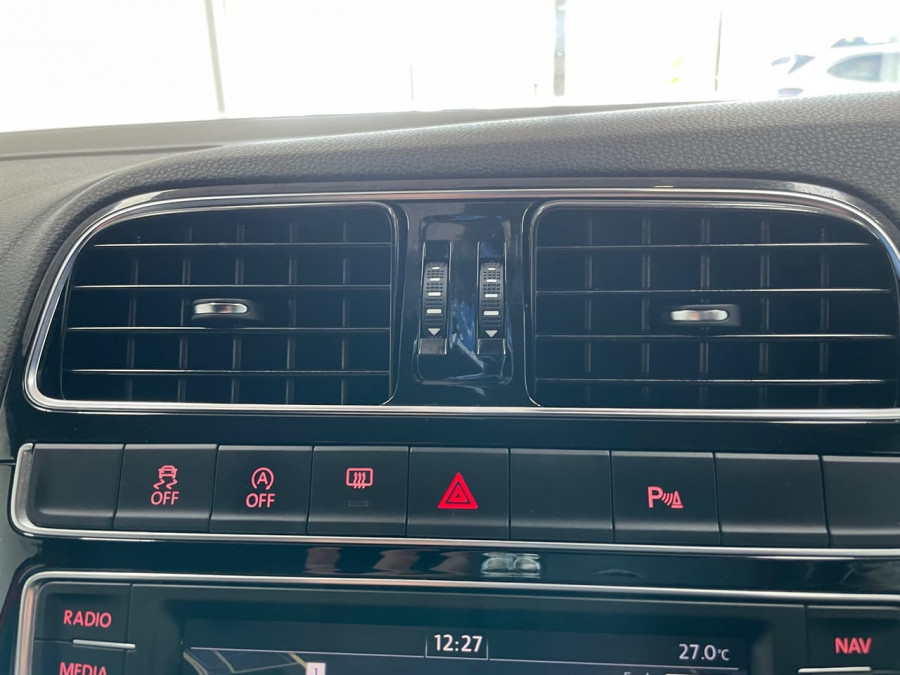 2015 MY16 Volkswagen Polo 6R GTI Hatchback Image 15