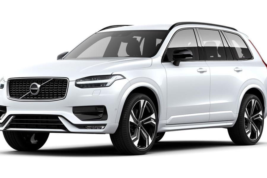 2019 MY20 Volvo XC90 L Series T6 R-Design Suv Image 1