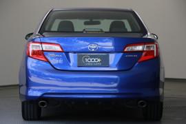 2013 Toyota Camry ASV50R Atara R Sedan Image 4