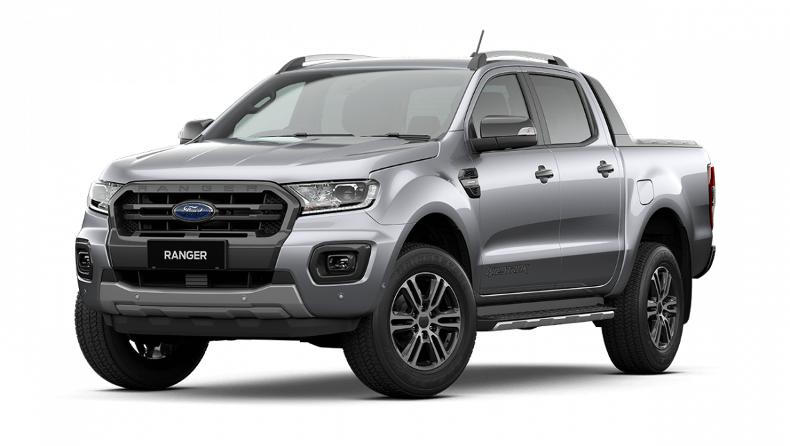 2020 MY21.25 Ford Ranger PX MkIII Wildtrak Utility Image 9