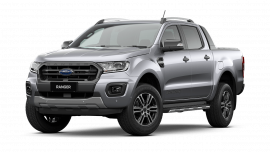 2020 MY21.25 Ford Ranger PX MkIII Wildtrak Utility image 9