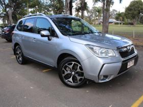 Subaru Forester XT S4