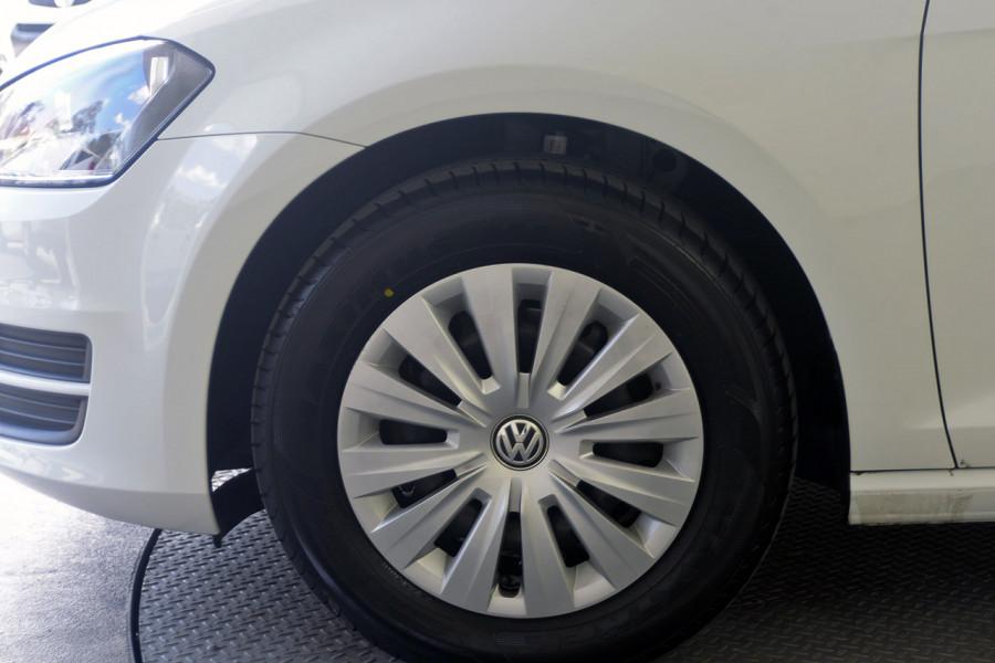 2017 Volkswagen Golf 7 92TSI Hatchback Mobile Image 21