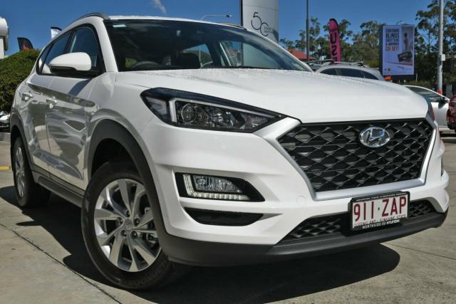 2019 Hyundai Tucson Active - Nundah, Brisbane - Northside