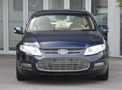2012 Ford Falcon FG MkII G6E Sedan Image 2