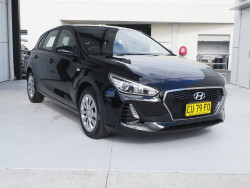 2019 Hyundai i30 PD Go Hatch