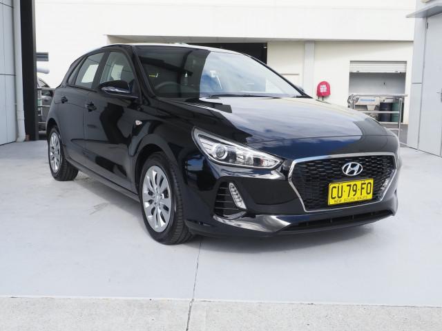 2019 Hyundai i30 PD Go Hatch Image 1