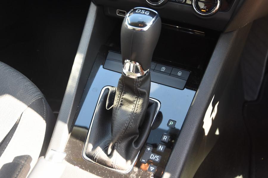 2019 Skoda Octavia NE Sedan Sedan Image 13