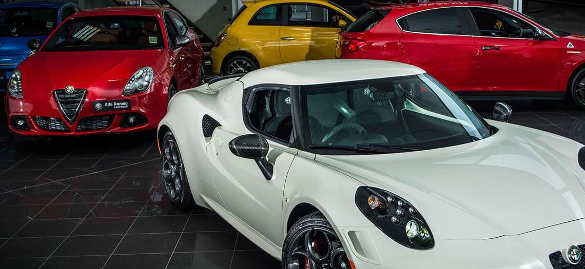 About Leichhardt Fiat Alfa