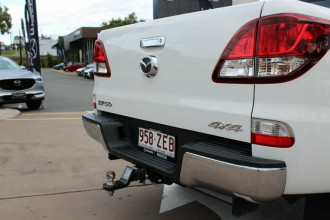 2019 Mazda BT-50 UR0YG1 XTR Utility Image 4
