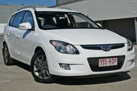 Hyundai i30 SLX cw Wagon FD MY11