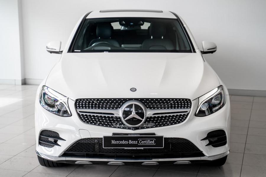2016 Mercedes-Benz Glc-class GLC250