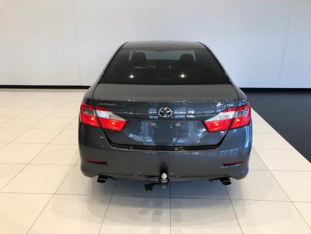 2017 Toyota Aurion GSV50R AT-X Sedan