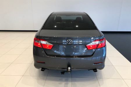 2017 Toyota Aurion GSV50R AT-X Sedan Image 5