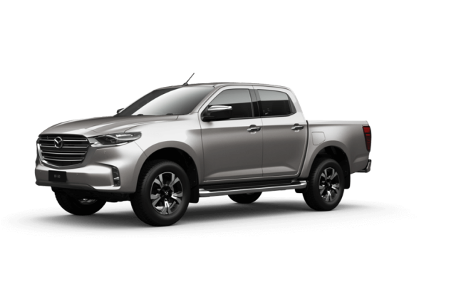 2021 Mazda BT-50 TF GT Other