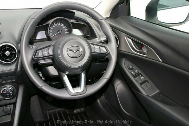2020 MY19 Mazda CX-3 DK Maxx Sport Suv Image 5