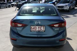 2018 Mazda 3 BN Maxx Sport Sedan Sedan
