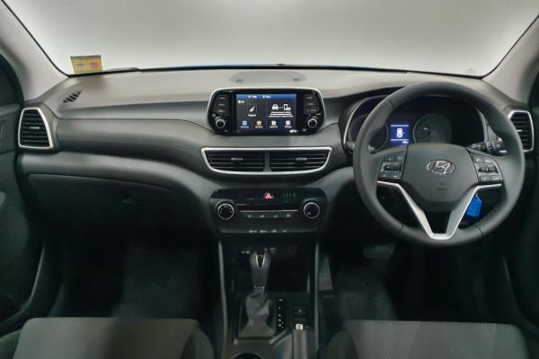 2019 MY20 Hyundai Tucson TL4 Active Suv Image 4