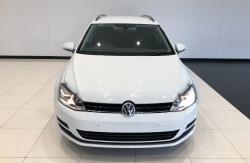 2017 Volkswagen Golf 7 92TSI Trendline Wagon Image 3