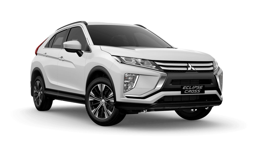 ECLIPSE CROSS ES 2WD CVT AUTO