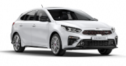kia Cerato Hatch accessories Cairns