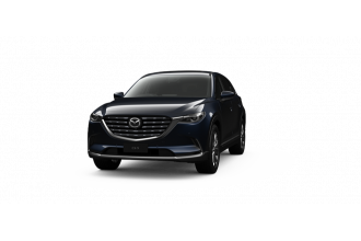 2021 Mazda CX-9 TC Azami Suv Image 3