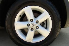 2007 Nissan DUALIS J10 TI Hatchback Image 2