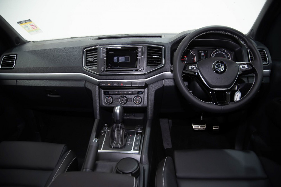 2019 MYV6 Volkswagen Amarok 2H Ultimate 580 Utility Image 6