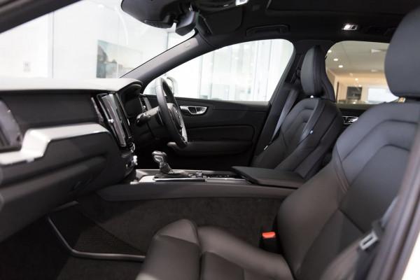 2019 Volvo XC60 UZ T6 R-Design Suv Image 4