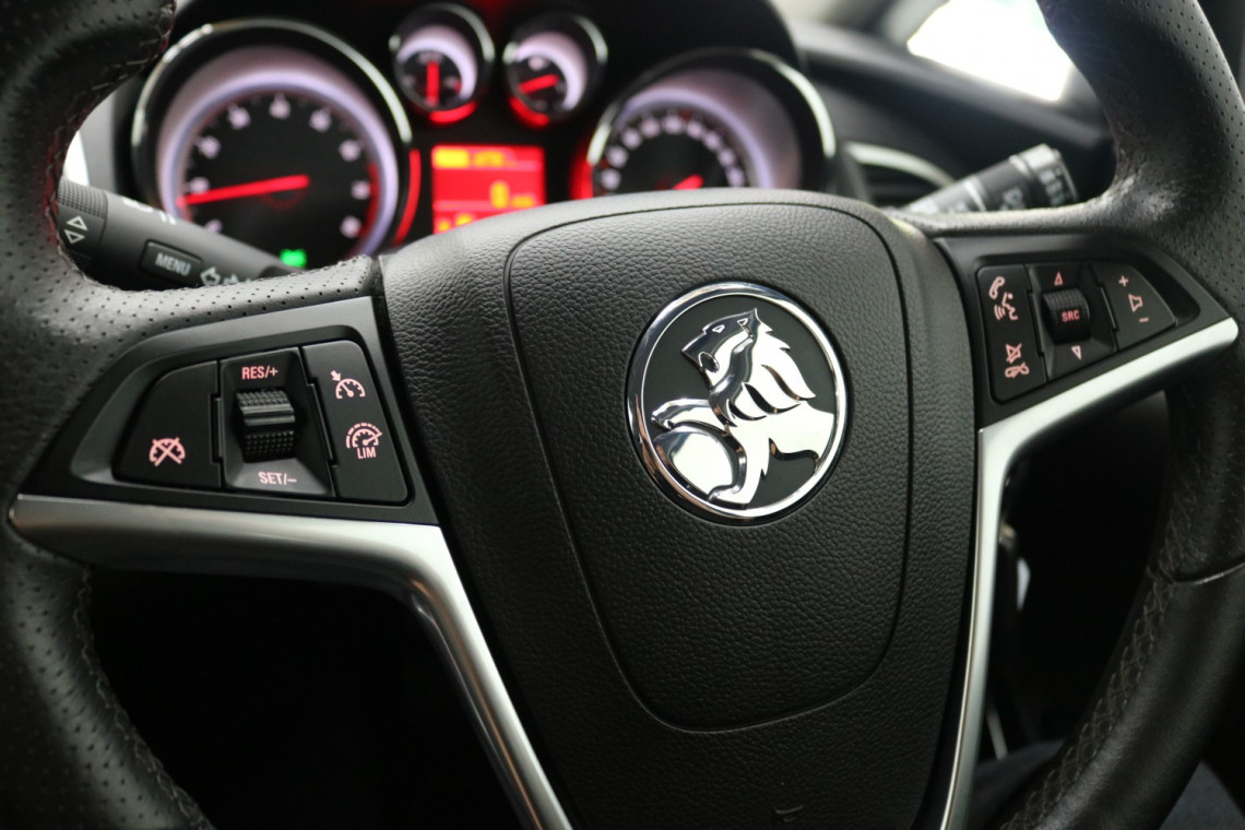 2015 MY15.5 Holden Astra PJ MY15.5 GTC Hatchback Image 7