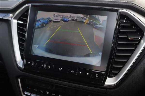 2020 MY21 Isuzu UTE D-MAX RG LS-U 4x4 Crew Cab Ute Utility Mobile Image 15