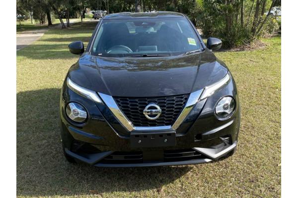 2021 Nissan JUKE F16 ST Hatchback Image 2