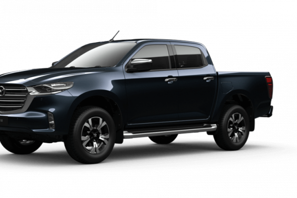 Mazda BT-50 GT 4x4 Pickup TF