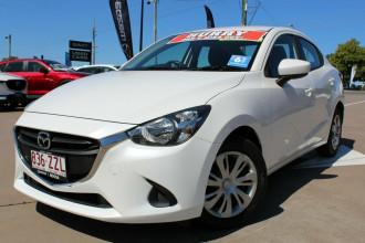 2017 Mazda 2 DL2SAA Neo SKYACTIV-Drive Sedan Image 2
