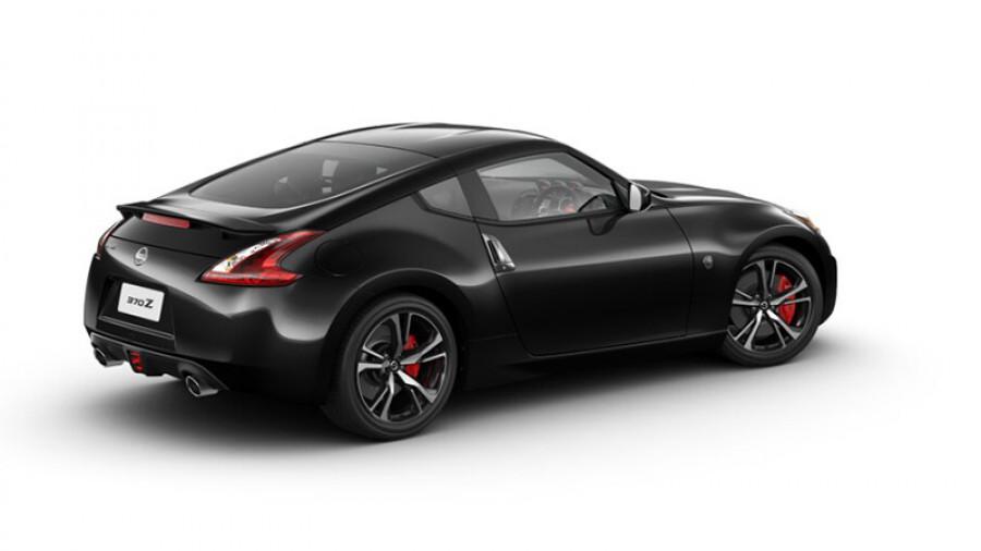 2021 MY0  Nissan 370Z Z34 Coupe Coupe Image 17