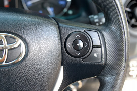 2017 Toyota Corolla ZRE172R ASCENT Sedan image 10