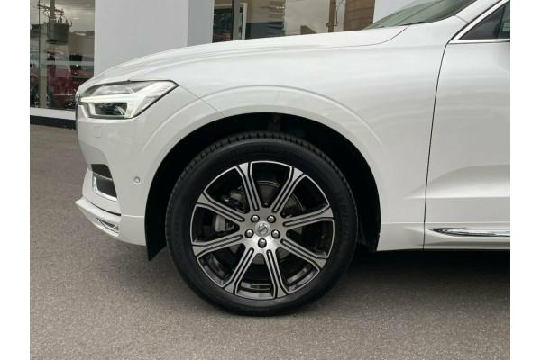 2019 Volvo XC60 D4 Inscription Suv