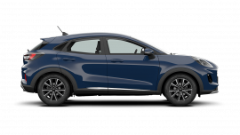 2020 MY21.25 Ford Puma JK Puma Other image 2